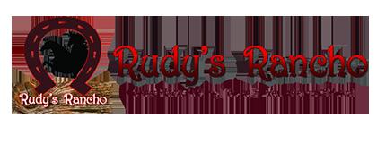 Rudys Rancho